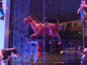 Horse_curtain
