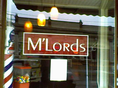 Mlords