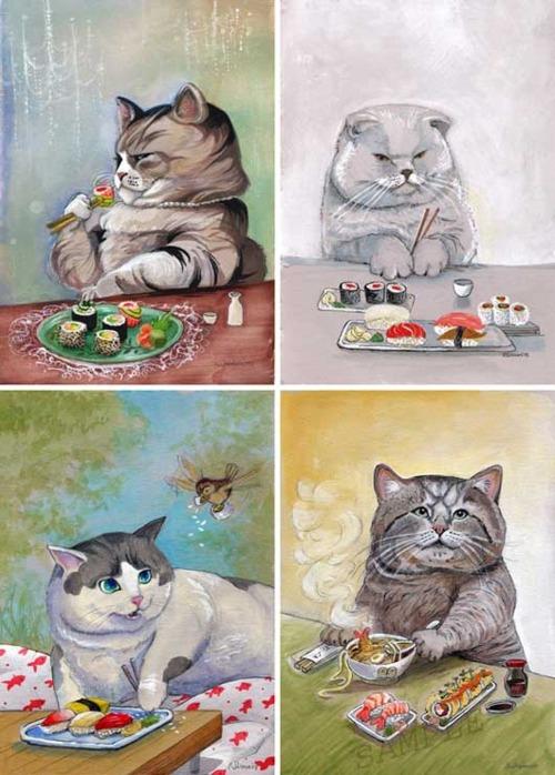 Kittysushi
